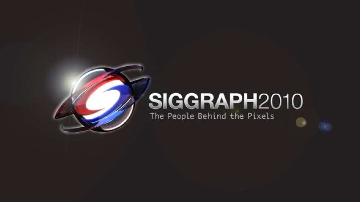 SIGGRAPH 2010 Accurate Multi-DimensionalPoisson-Disk Sampling Manuel Gamito and Steve Maddock Lightwork Design Ltd – The U...