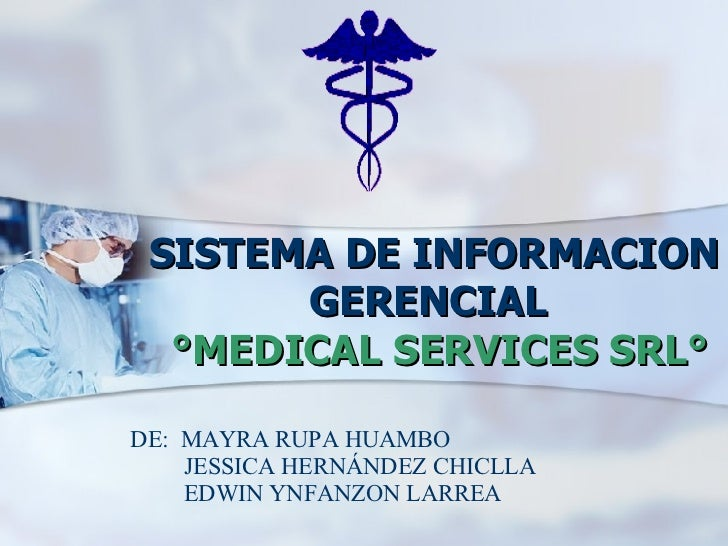 sig medical services