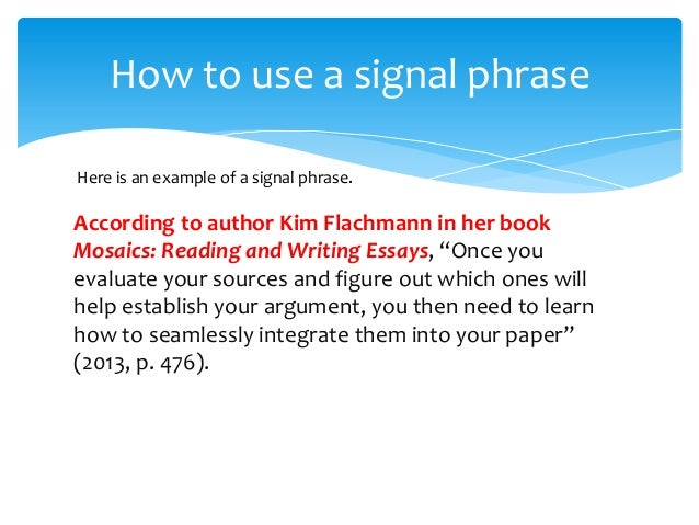 essay writing signal words The ways to write an a-grade cause and effect essay frequently there are several types of signal words which can be used in such an essay.