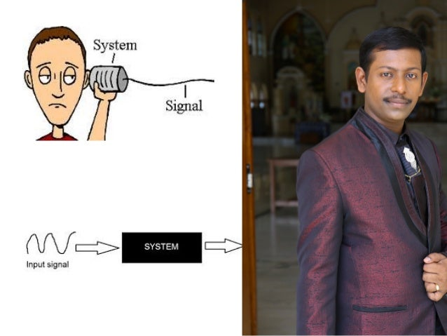 Signal & systems