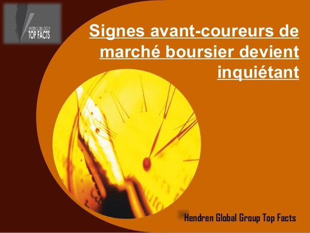 CompanyLOGOSignes avant-coureurs demarché boursier devientinquiétantHendren Global Group Top Facts
