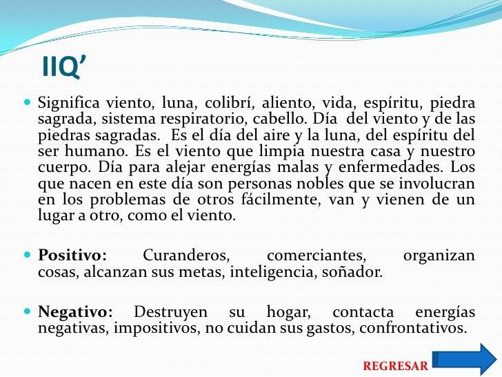 Significado de los d as del calendario maya akateko - Murcielago en casa significado ...