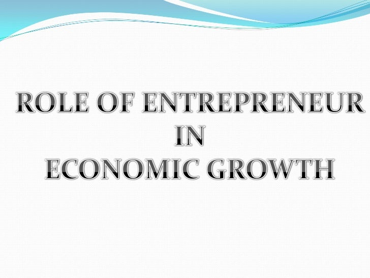 innovation and entrepreneurship essay Question 1: explain and discuss the role (and definition) of the entrepreneur according to different economic theorieswhat is your view on entrepreneurship.