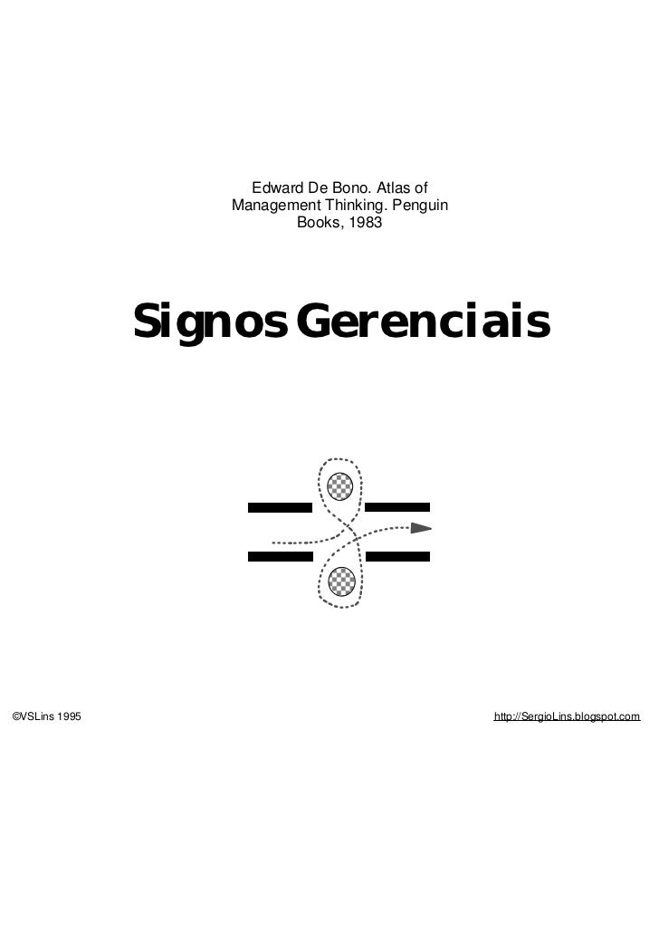 Signos Gerenciais