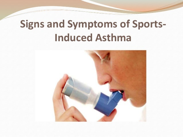 how to get rid of exercise induced asthma