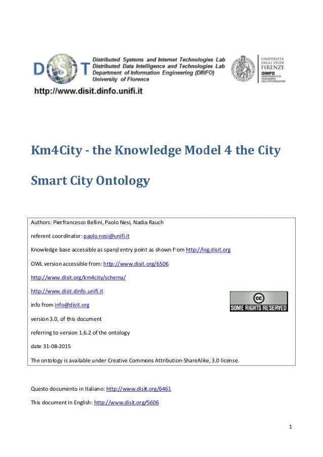 Km4 Smar   Authors:Pie referentcoo Knowledge OWLversio http://www http://www infofromin version3.0, referring...