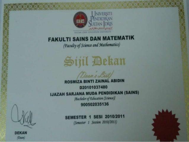 Sijil sijilku