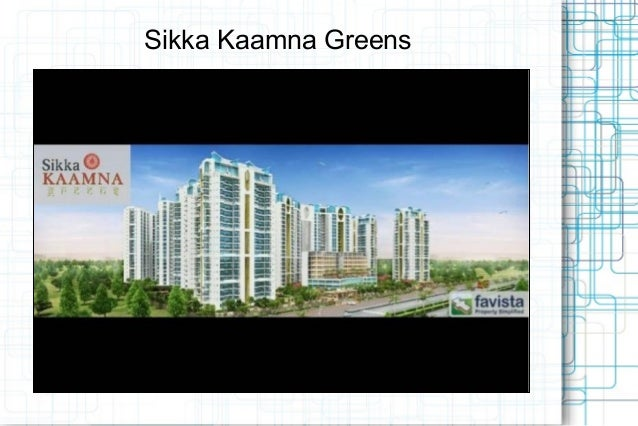 Sikka Kaamna Greens Review