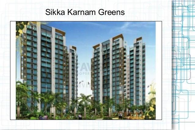 Sikka Karnam Greens