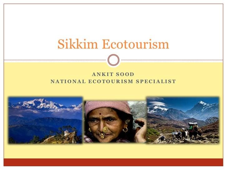 Sikkim Ecotourism Directorate