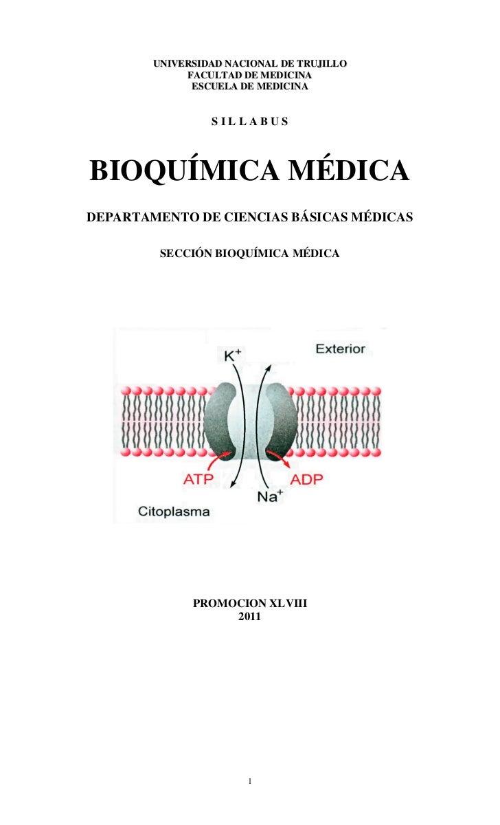 Silabo de bioquimica