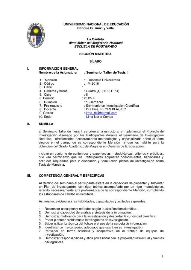 Silabo seminario detalleres tesis i  du2.pdf