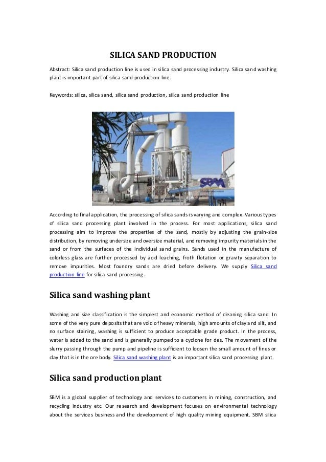 innovative quartz sand making production line Coal crushing line the sand making process produced by our company can provide you with all-around technical support the whole sand product line consists of vibrating feeder, jaw crusher, vertical shaft impact crusher, vibrating screen and belt conveyor.