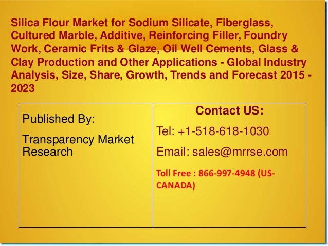 global specialty silica market size share This report studies specialtysilica in global market,  15 global market size (value) of specialty  252 specialtysilica market share of top 3 and top 5.