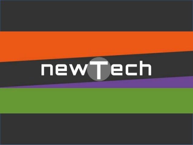 New Tech Meetup, Silicon Halton #54