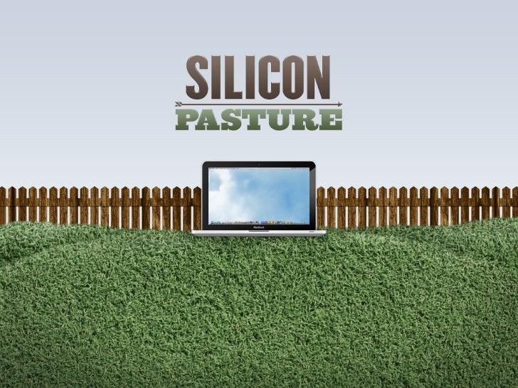 Silicon Pasture: Oklahoma as a Tech Hub