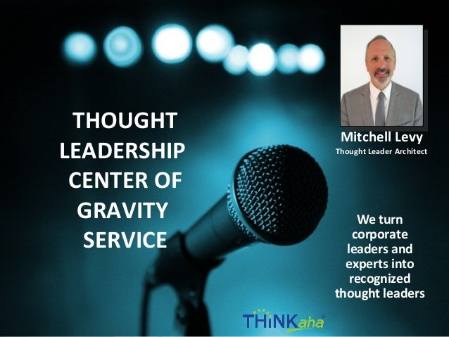 Silicon valley t-hinkahathoughtleaders-7may13