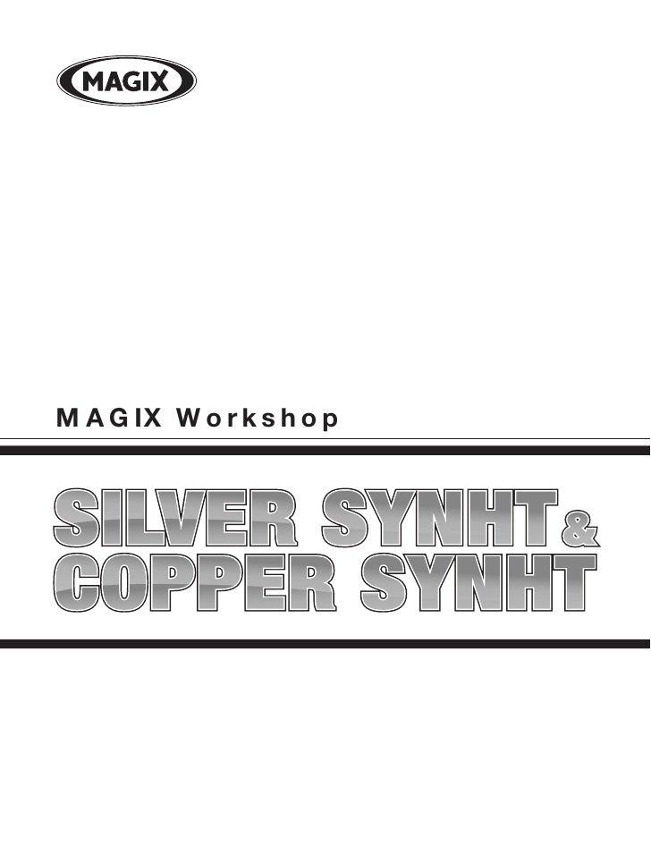 MAGIX Workshop