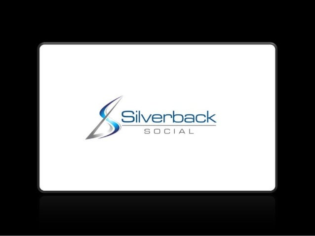 Silverback Social Presented by Chris Dessi during Social Week Gives Back in association with The Pivot Conference
