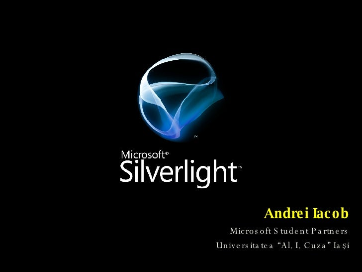 Silverlight and Dynamic Languge Runtime @ Forum It