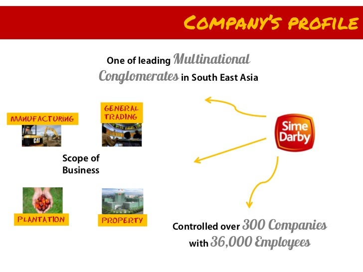 sime darby risk management Within the sime darby group, the three gatekeepers of good corporate governance are the assurance, compliance and risk management functions the direct reporting lines to the governance & audit committee and the risk management committee enables these functions to operate with a high degree of impartiality and independence.