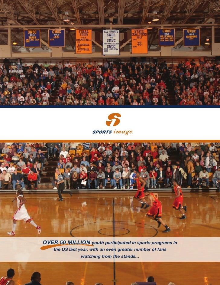 Sports Image® Media Kit