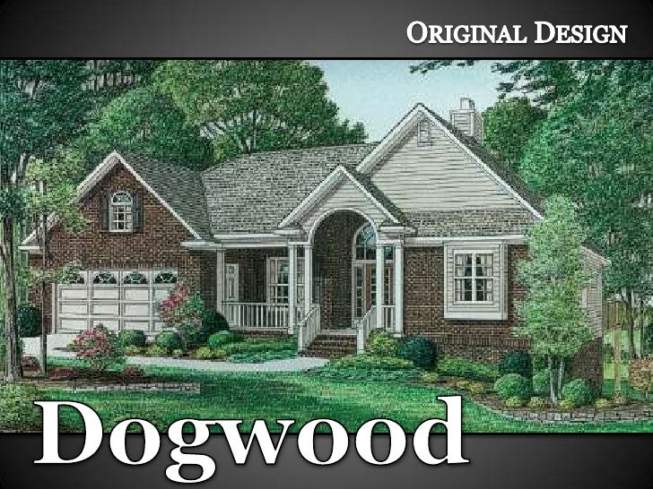 Sim House Example   Dogwood