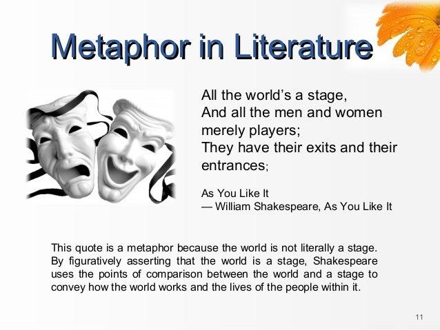 Gcse electronics coursework examples of metaphors