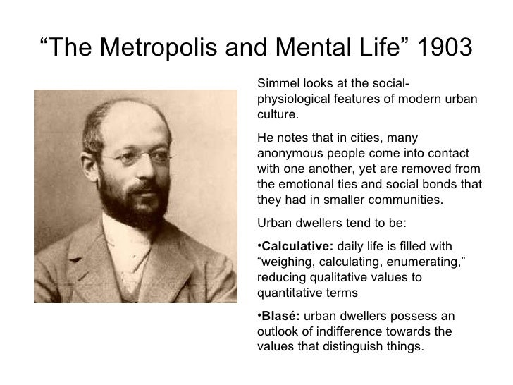 simmel fashion essay Suspicious of system-building tendencies, simmel fashions the essay into the suitable genre for his bibliography gassen, kurt, georg simmel 1858-1918: a collection of essays, edited by kurt hwolff.