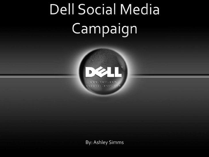 Dell presentation nmdl