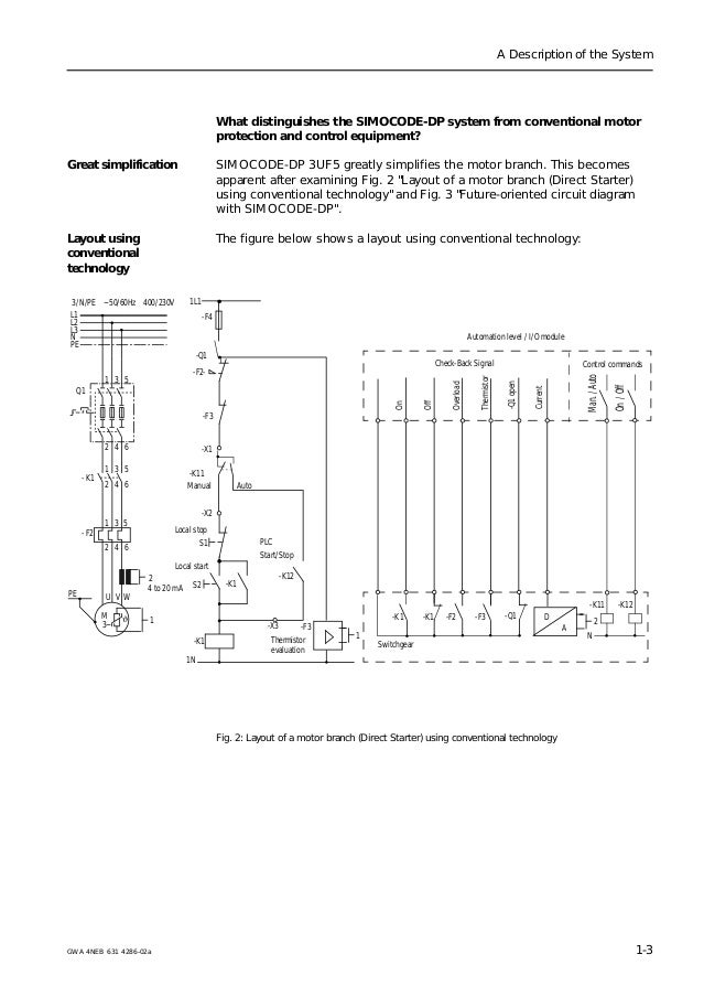 Imo Relay Wiring Diagram : Imo dol starter wiring diagram k
