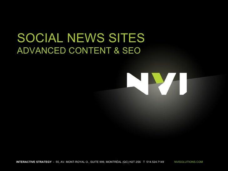 Top Social Media Strategies