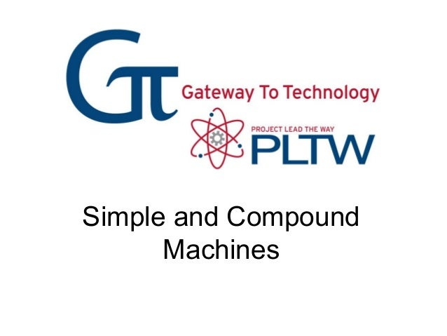 Simple and compound__machines