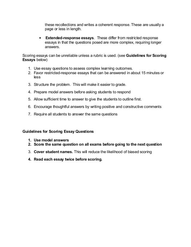 How to Write a Five Paragraph Essay - BookRags com