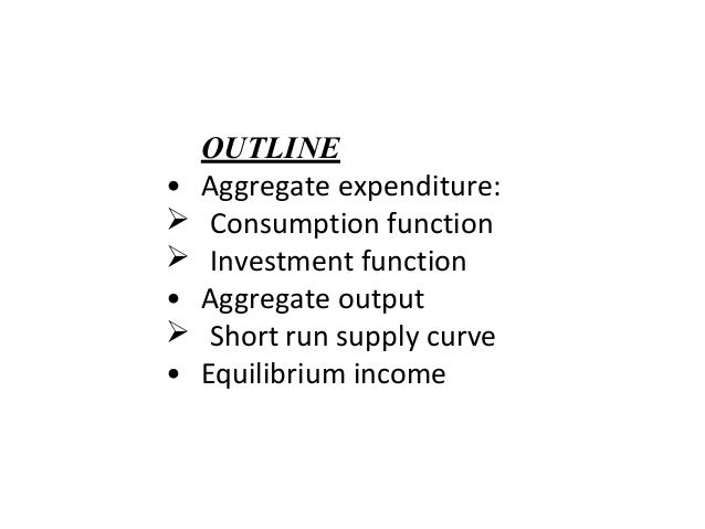 the simple keynesian theory of income Advertisements: according to keynes, there can be different sources of national income, such as government, foreign trade, individuals, businesses and trusts for determining national income, keynes had divided the different sources of income into four sectors namely' household sector, business sector, government sector, and foreign sector.