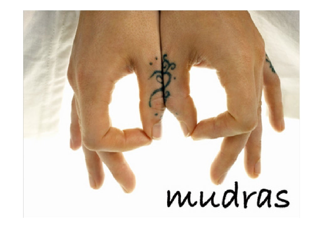 This presentation deals with ten important Mudras that can result in amazing health benefits.   Your health is, quite lite...