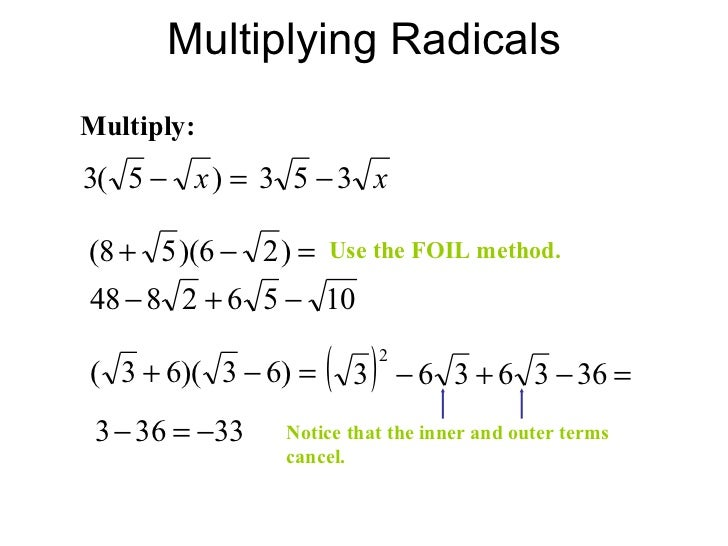 Adding Subtracting Multiplying And Dividing Radicals Worksheets – Addition and Subtraction of Radicals Worksheet