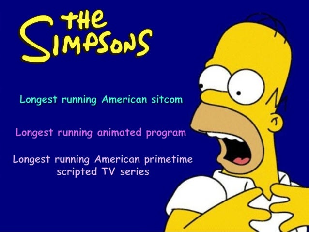 Satire essay on the simpsons