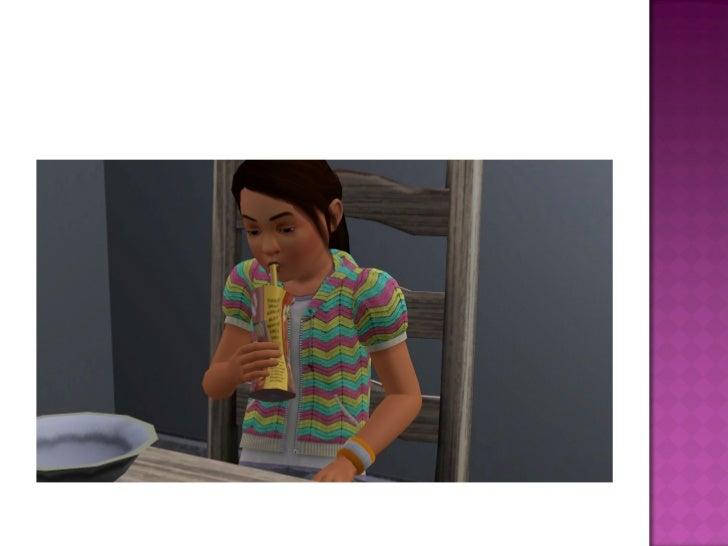 Sims3 2e stuk
