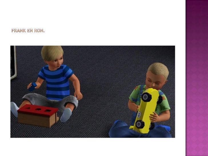 Sims3 stukje2