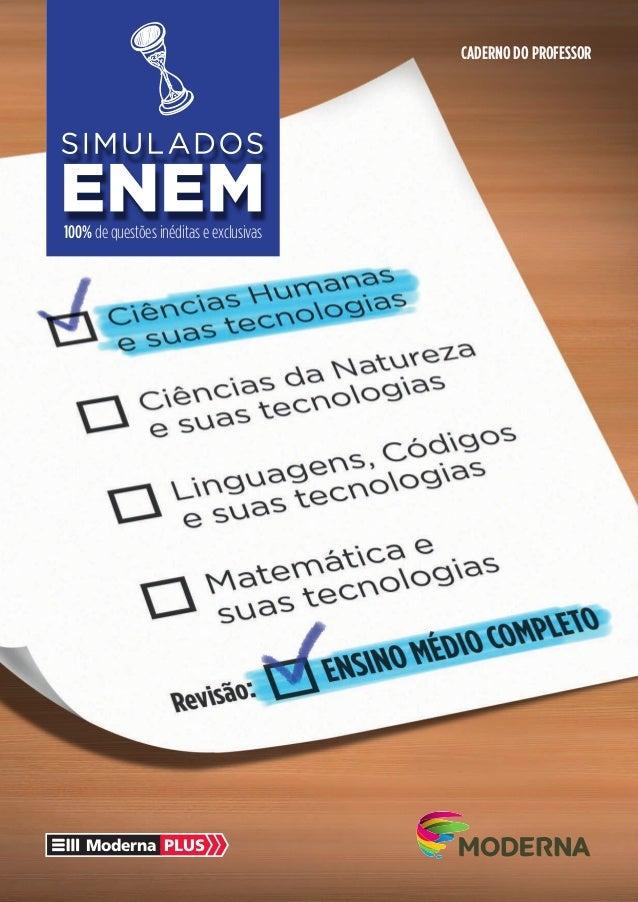 Moderna PLUS CADERNO DO PROFESSOR 100% de questões inéditas e exclusivas capas_plus.indd 10 15/9/14 11:06 AM