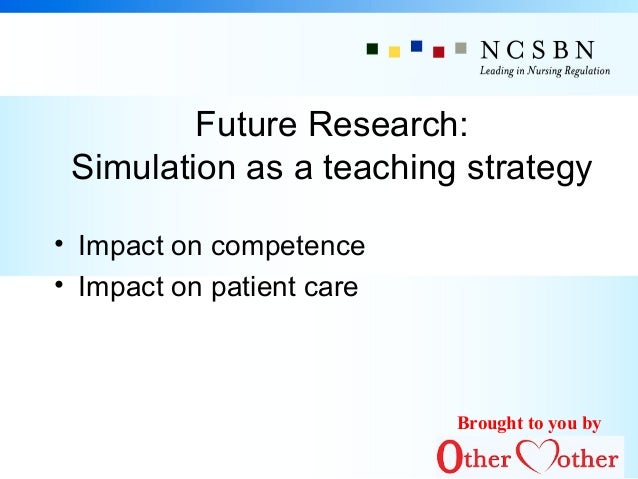 impact of nursing education The impact of the iom report on nursing education the impact of the iom report on nursing practice, particularly in primary care, and how you would change your practice to meet the goals of the iom report the impact of the iom report on the nurse's role as a leader.