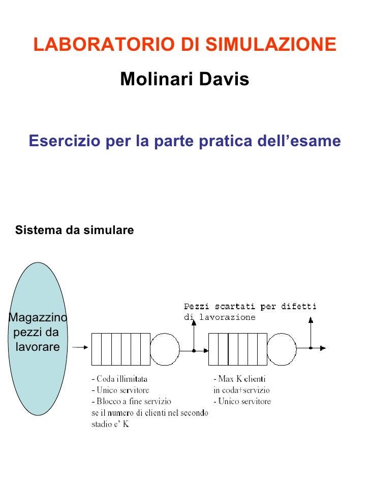 Simulazione ad Eventi Discreti (C++) e tramite Rete di Petri di un sistema.