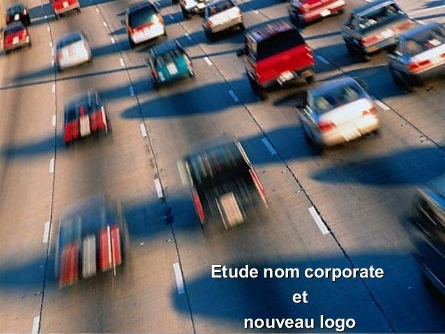 Etude nom corporateEtude nom corporateetetnouveau logonouveau logo