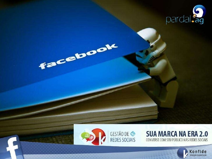 SincorSp - Central - Curso de Redes Sociais -  Facebook