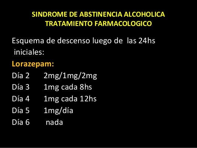 Los cuestionarios de la relación al alcoholismo