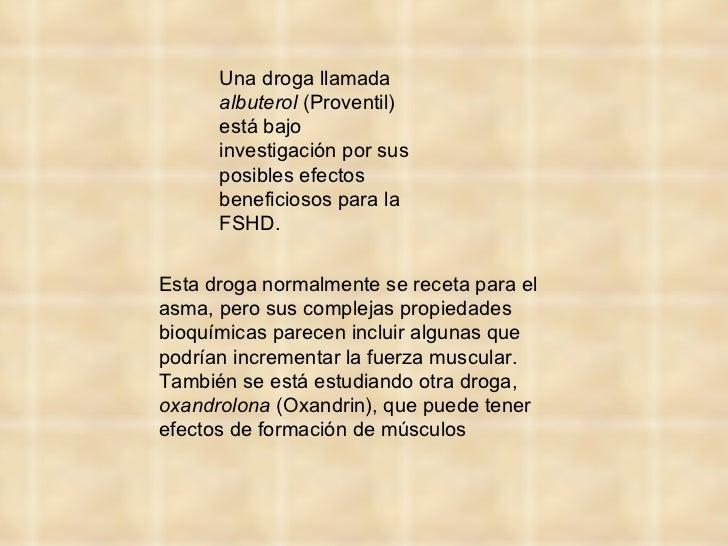 oxandrin oxandrolona