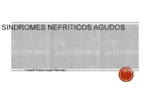 Lisseth Paola Lopez Narvaez
