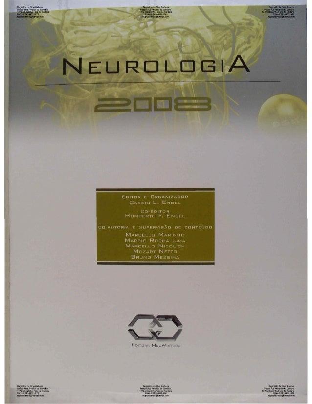 Sindromes neurológicas e doenças neurologicas