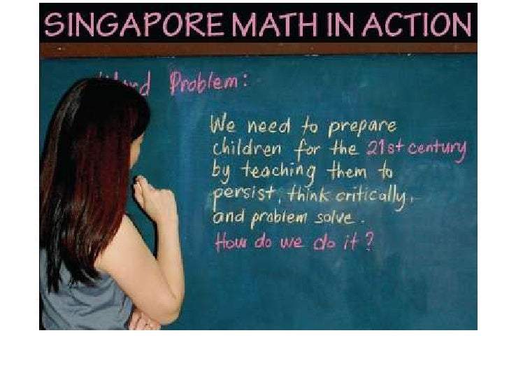 SingaporeMath in Action 2